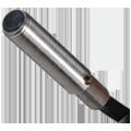 proximity sensor ultra small inductive 4mm dia threaded cylindrical
